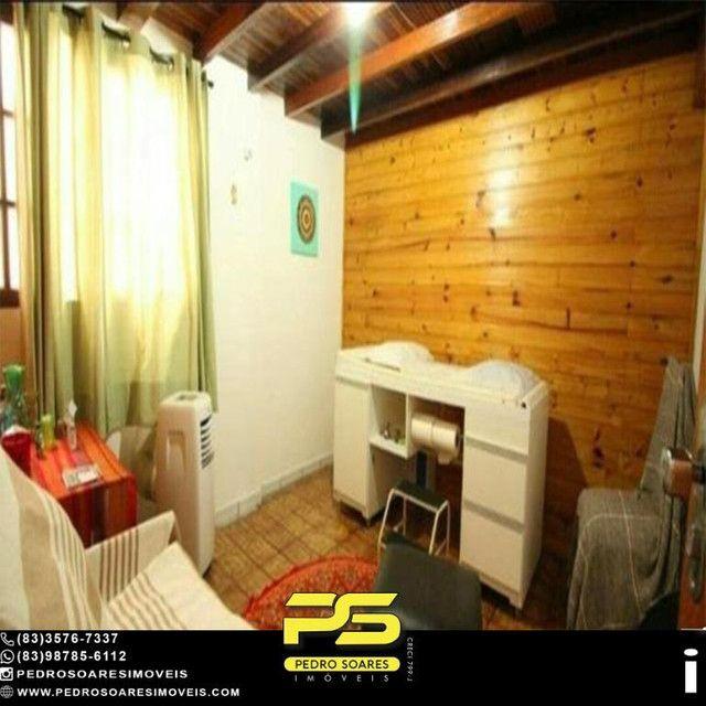 Casa com 5 dormitórios à venda por R$ 750.000 - Expedicionários - João Pessoa/PB - Foto 8