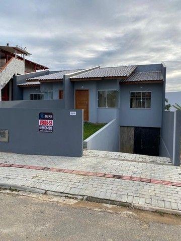 Casa no bairro São Cristóvão, na praia de Barra Velha/SC - Foto 3