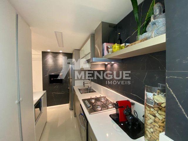 Apartamento à venda com 2 dormitórios em São sebastião, Porto alegre cod:10818 - Foto 16
