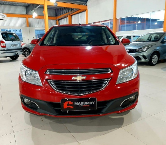 Chevrolet Onix 1.0 LT 2014 - Foto 2