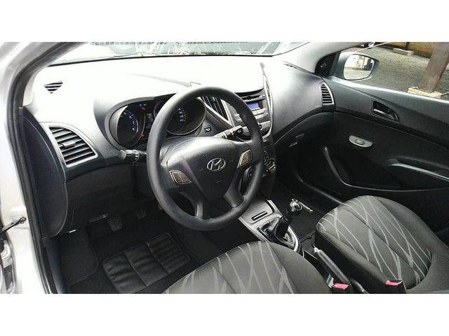 Hyundai HB20 1.0 12v 2013 Flex Completo (R$38.500,00) - Foto 12