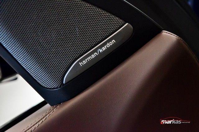 BMW X5 3.0 XDRIVE30D 265HP TETO 4X4 UNICO DONO 17 MIL KM 4P - Foto 18