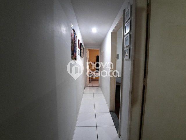 Apartamento à venda com 2 dormitórios em Humaitá, Rio de janeiro cod:IP2AP53512 - Foto 7