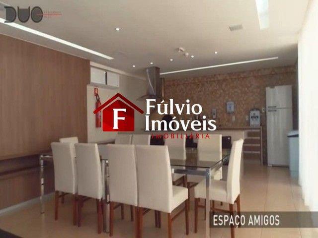 Apartamento com 1 Quarto, Andar Alto, Condomínio Completo em Águas Claras. - Foto 11