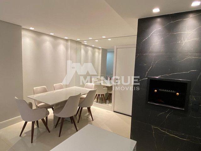 Apartamento à venda com 2 dormitórios em São sebastião, Porto alegre cod:10818 - Foto 2