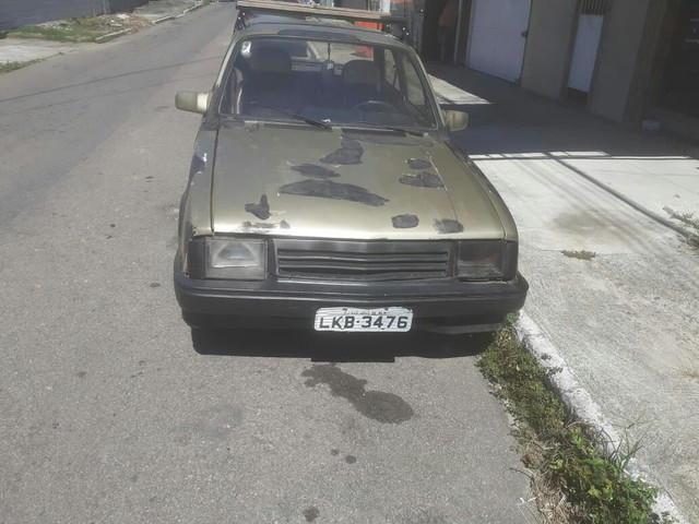 Carro chevette  - Foto 2
