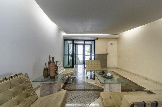 Apartamento com 3 quartos à venda, 127 m² por R$ 650.000 - Boa Viagem - Recife - Foto 18