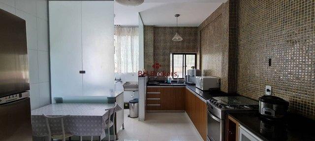 Apartamento à venda com 3 dormitórios em São pedro, Belo horizonte cod:BHB23646 - Foto 7