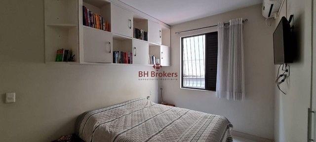 Apartamento à venda com 3 dormitórios em São pedro, Belo horizonte cod:BHB23646 - Foto 15