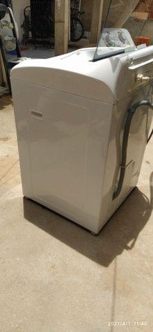 Máquina de lavar roupas 11 kg - Foto 2
