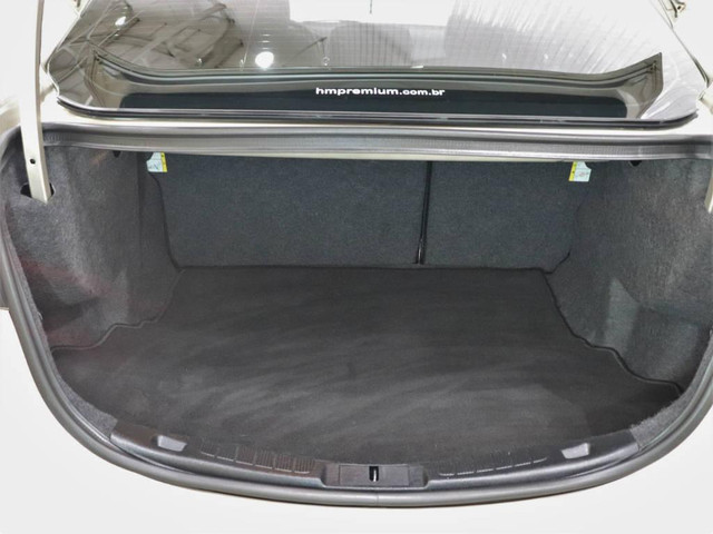 Ford Fusion Titanium 2.0 GTDI FWD - Foto 15