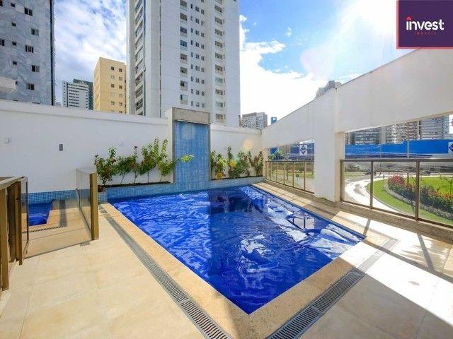 Apartamento Duplex Mobiliado de 1 Quarto em Águas Claras. - Foto 12