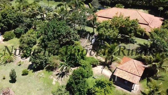 Maravilhosa chácara com 20.000 m², ótima casa, local tranquilo (Nogueira Imóveis Rurais) - Foto 13