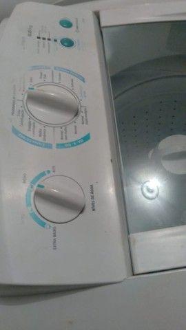 Máquina de lavar Electrolux 9KG (Entrego Com Garantia) - Foto 4