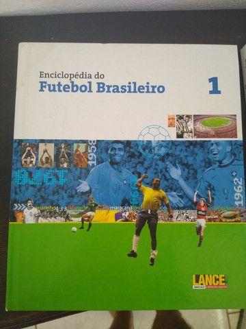 Enciclopédia do futebol brasileiro. - Foto 2