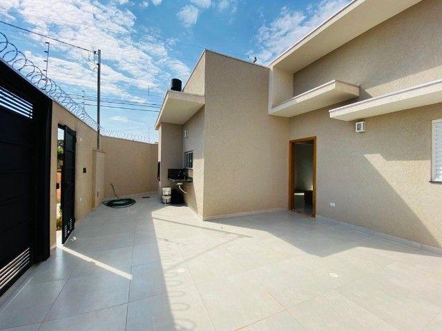 Casa nova no Rita Vieira - Foto 5