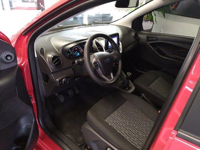 Ford KA 1.5 TI-VCT FLEX SE PLUS MANUAL - Foto 5