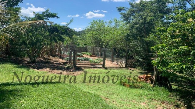 Maravilhosa chácara com 20.000 m², ótima casa, local tranquilo (Nogueira Imóveis Rurais) - Foto 17
