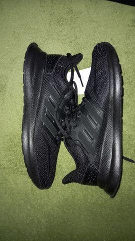 Tênis Adidas Run falcon 37 - Foto 3