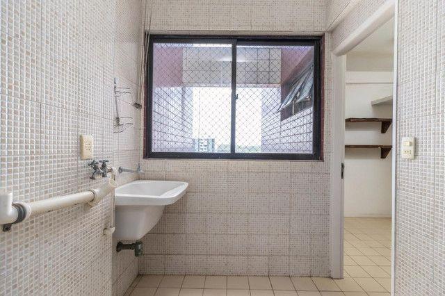 Apartamento com 3 quartos à venda, 127 m² por R$ 650.000 - Boa Viagem - Recife - Foto 15
