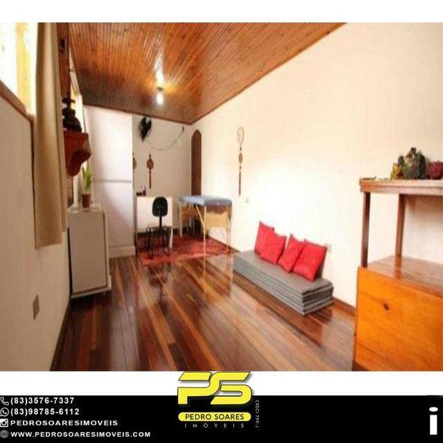 Casa com 5 dormitórios à venda por R$ 750.000 - Expedicionários - João Pessoa/PB - Foto 6