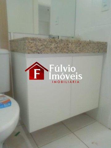 Apartamento com 1 Quarto, Andar Alto, Condomínio Completo em Águas Claras. - Foto 9