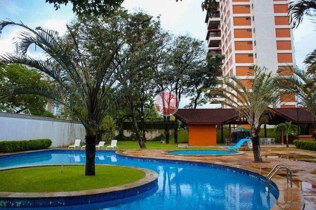 Apartamento à venda, 303 m² por R$ 2.500.000,00 - Guararapes - Fortaleza/CE - Foto 5