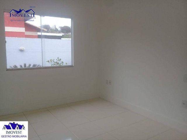 Casa com 3 dormitórios à venda por R$ 540.000,00 - Flamengo - Maricá/RJ - Foto 5