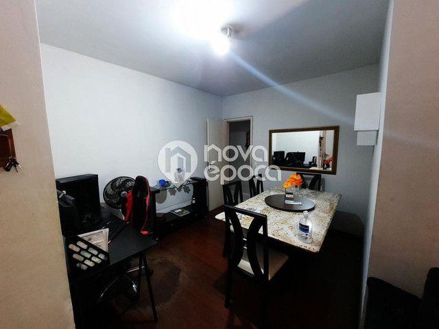 Apartamento à venda com 2 dormitórios em Humaitá, Rio de janeiro cod:IP2AP53512 - Foto 5