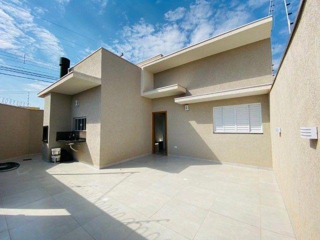 Casa nova no Rita Vieira - Foto 4