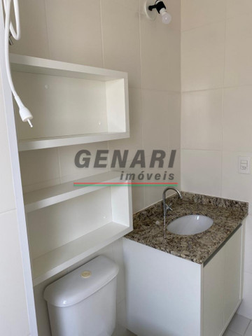 Apartamento para alugar com 2 dormitórios em Parque são lourenço, Indaiatuba cod:L1303 - Foto 9