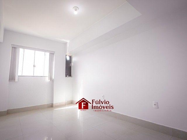 Apartamento com 3 Quartos, 1 Vaga de Garagem Coberta, Elevador em Vicente Pires. - Foto 12