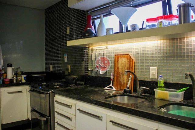 Apartamento à venda, 303 m² por R$ 2.500.000,00 - Guararapes - Fortaleza/CE - Foto 16