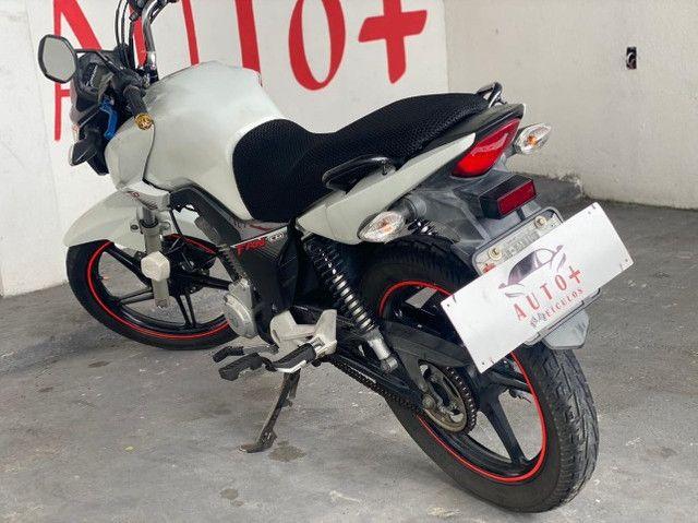 Honda CG Fan 160 Ano modelo 2018 R$9.900,00 - Foto 2
