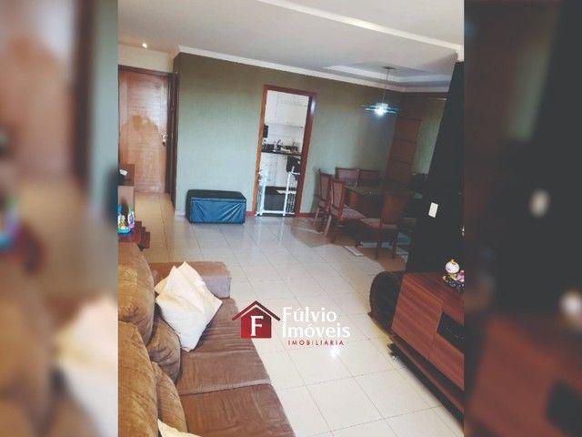 Apartamento com 4 Quartos, Condomínio Completo, 2 Vagas de Garagem em Águas Claras. - Foto 9