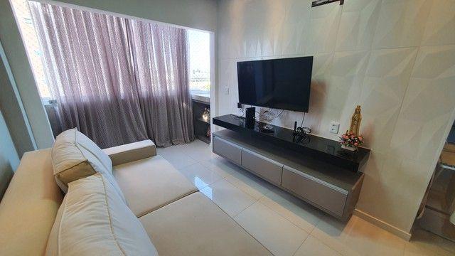 Apartamento projetado a venda por apenas R$ 320.000,00 em Fortaleza CE - Foto 6