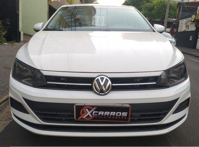VW VIRTUS COMFORTLINE MSI 1.6 FLEX 2019- ACEITAMOS TROCA - Foto 2