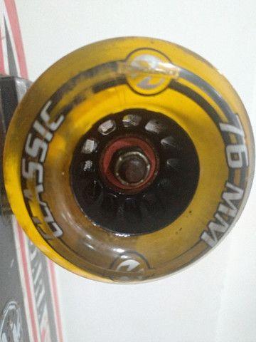 Skate longboard shape sector 9 - Foto 3