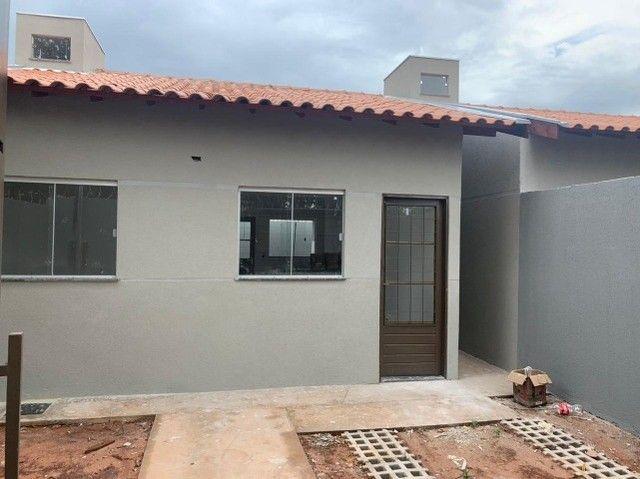 Linda Casa Taquaral Bosque - Foto 14