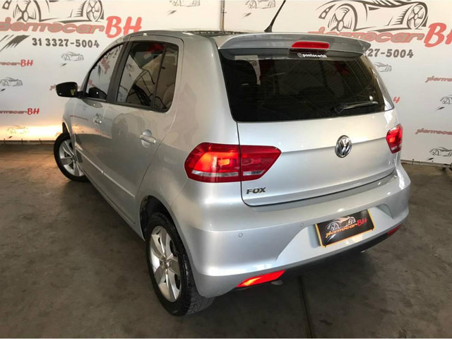 Volkswagen Fox Comfortline 1.6 2018 - Foto 6