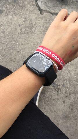 Smartwatch relógio inteligente  - Foto 2