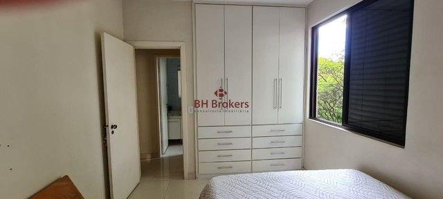Apartamento à venda com 3 dormitórios em São pedro, Belo horizonte cod:BHB23646 - Foto 11
