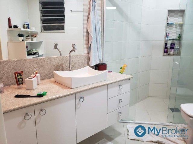 Apartamento para venda (183 metros quadrados) com 4 quartos em Jardim Amália - Volta Redon - Foto 17