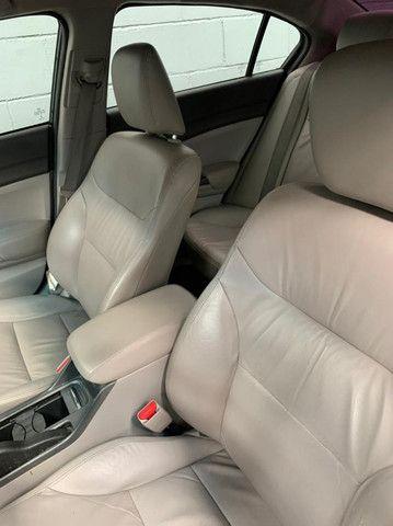 Civic LXL 1.8 Aut. 2012 Flex Completo - Foto 5