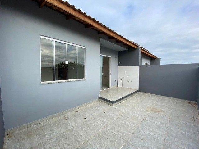 Casa no bairro São Cristóvão, na praia de Barra Velha/SC - Foto 9