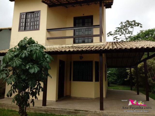 Casa em Condomínio a Venda, 3 Suítes em Itaipuaçú!