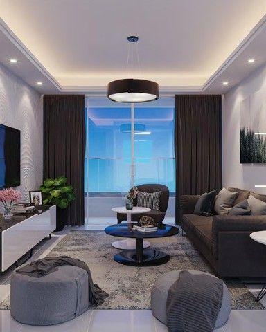 Apartamento à venda com 3 dormitórios em Caiçara, Belo horizonte cod:5885 - Foto 2
