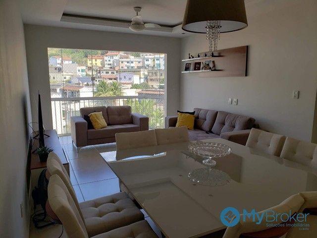 Apartamento para venda (183 metros quadrados) com 4 quartos em Jardim Amália - Volta Redon - Foto 2