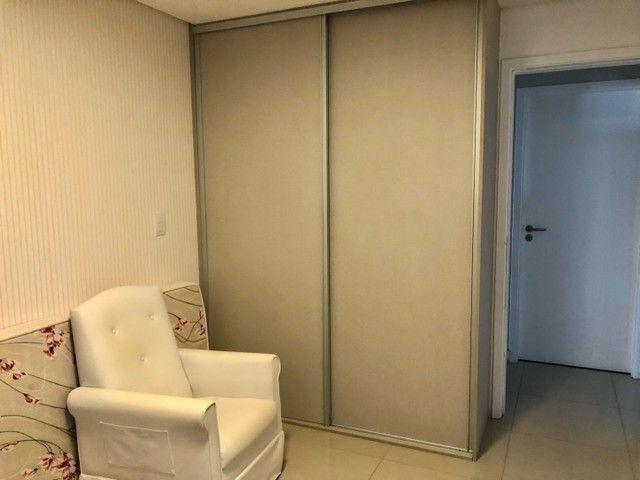 Apartamento com 3 suítes + Lavabo + varanda gourmet  - Foto 13