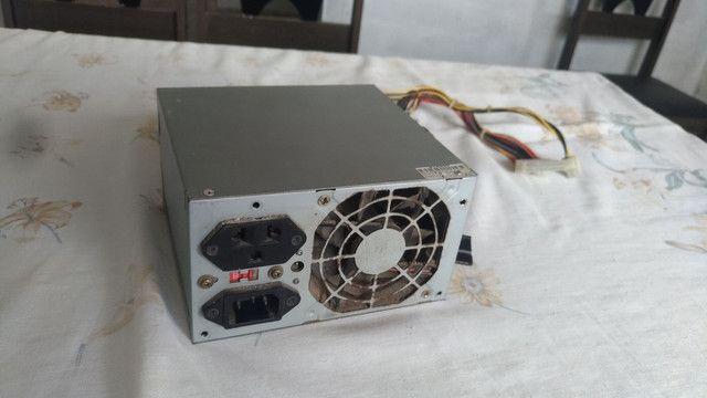 FONTE PRA PC PX-250 F